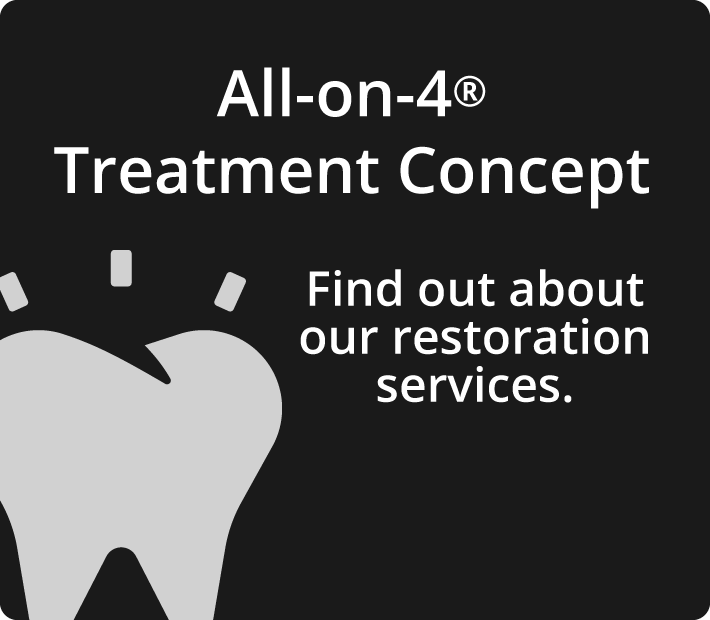 All on 4 Dental Implant Treatment