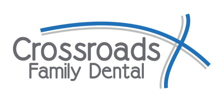 Crossroads Family Dental Logo - Schererville IN