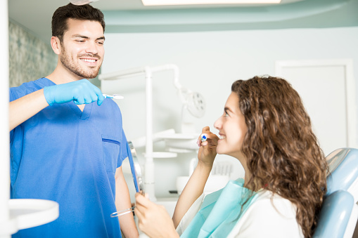 Ways Your Dental Health Affects Your Overall Health